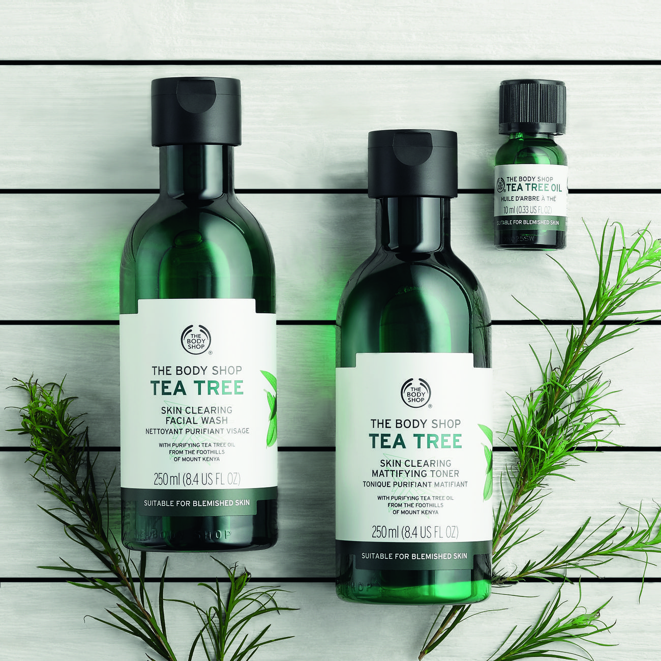 40 Brilliant Tween And Teenage Skincare Products Body Shop Tea Tree Body Shop Skincare The Body Shop