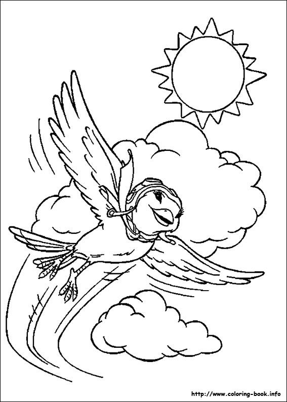 Stuart Little Online Coloring Pages Printable Book For Kids 19