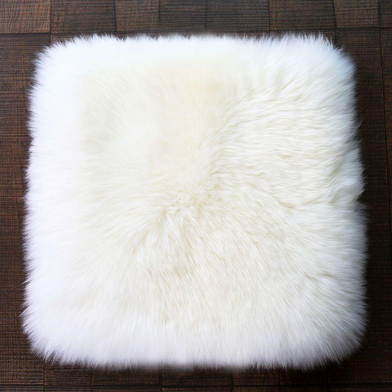 Selected New Zealand Long Hair Genuine Sheepskin Rug