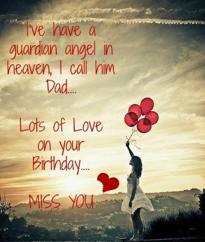 Alles Gute Zum Geburtstag Papa Im Himmel 50 Gluckwunsche Und Ein