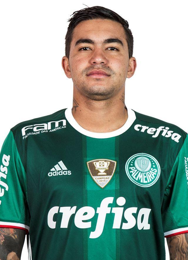 Dudu - Palmeiras 2016  924f9333247fb