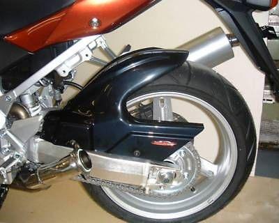 Suzuki Sv1000 Sv 1000 2005 Rear Tire Hugger Black Made In England X Suzuki Tire Motorcycle