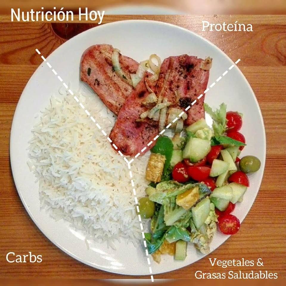 Dieta para mejorar el metabolismo lento