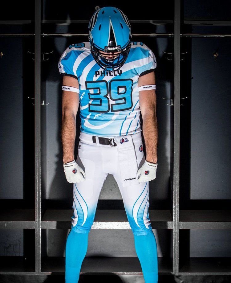 New Uniforms For Arena Football Uniswag Arena Football Football Uniforms College Football Uniforms