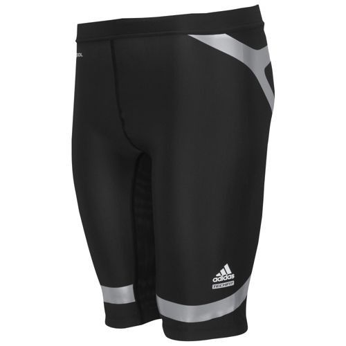 Senador Laboratorio perturbación  Adidas TechFit PowerWeb Compression Shorts | Mens workout clothes, Adidas  swimwear, Compression shorts