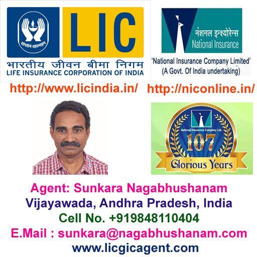 Nagabhushanam Sunkara Www Nagabhushanam Com Is Serving As An Agent