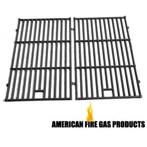 Matte Cast Iron Cooking Grids For Weber Genesis E 310 Ep 310 E 320 Ep 320 S 310 S 320 3741001 3751001 3841 Grill Parts Weber Grill Grilling