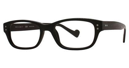 cea00929d2d OGI Heritage Plastic 7139 Eyeglasses - Made of wood