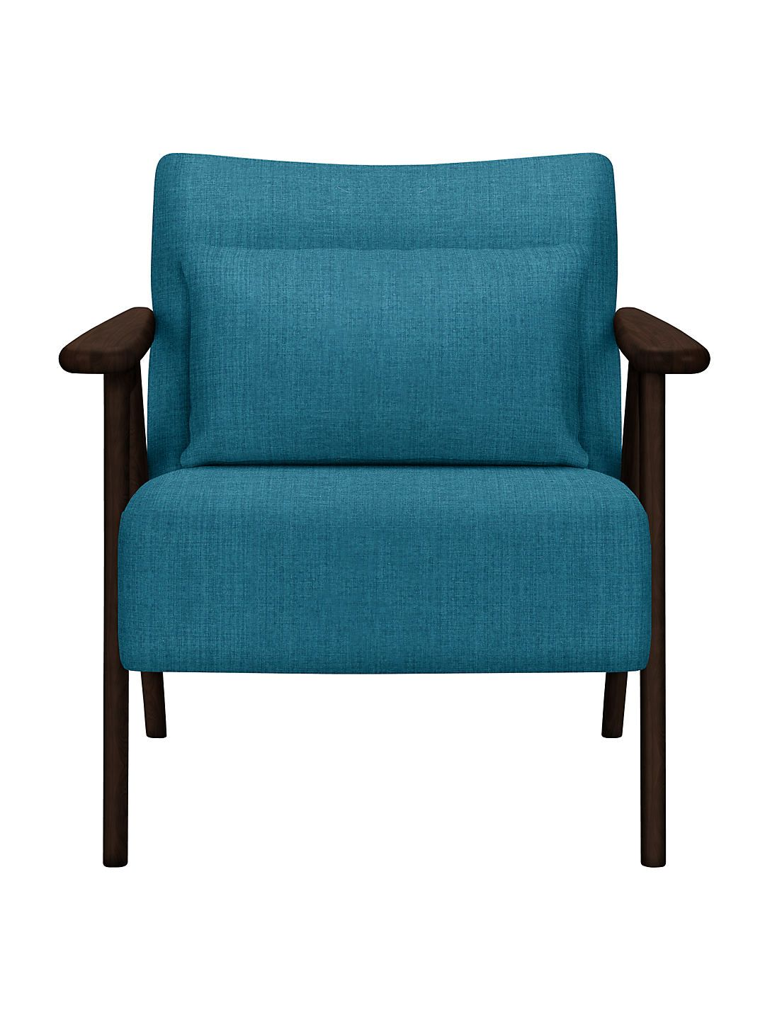 John Lewis Partners Hendricks Accent Chair In 2019 Accent