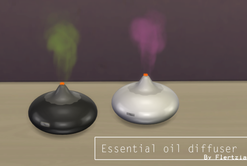 Essential Oil Diffuser   Sims 4 Updates -♢- Sims 4 Finds & Sims 4 Must  Haves -♢- Free Sims 4 Downloads in 2020   Essential oil diffuser, Sims 4 cc  furniture, Sims