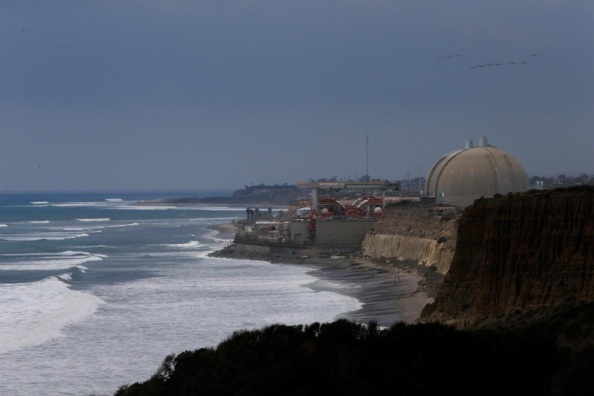 As Sea Levels Rise Are Coastal Nuclear Plants Ready