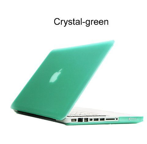 Laptop Case Matte Shell for Apple Macbook Air/Retina/Pro 11 12 13 15 Laptop Sleeve 13.3 inch 11.6 15.4 Notebook Computer NO Logo