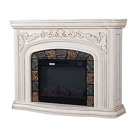 """In front of the cozy fire, snuggling up! 62"""" Grand White ..."""