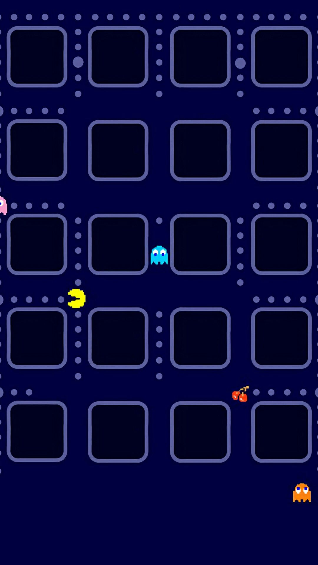 Popular Wallpaper Home Screen Pacman - 5046bfd0ea5cad9fd7c9332cc9e7ab53  Collection_315931.jpg