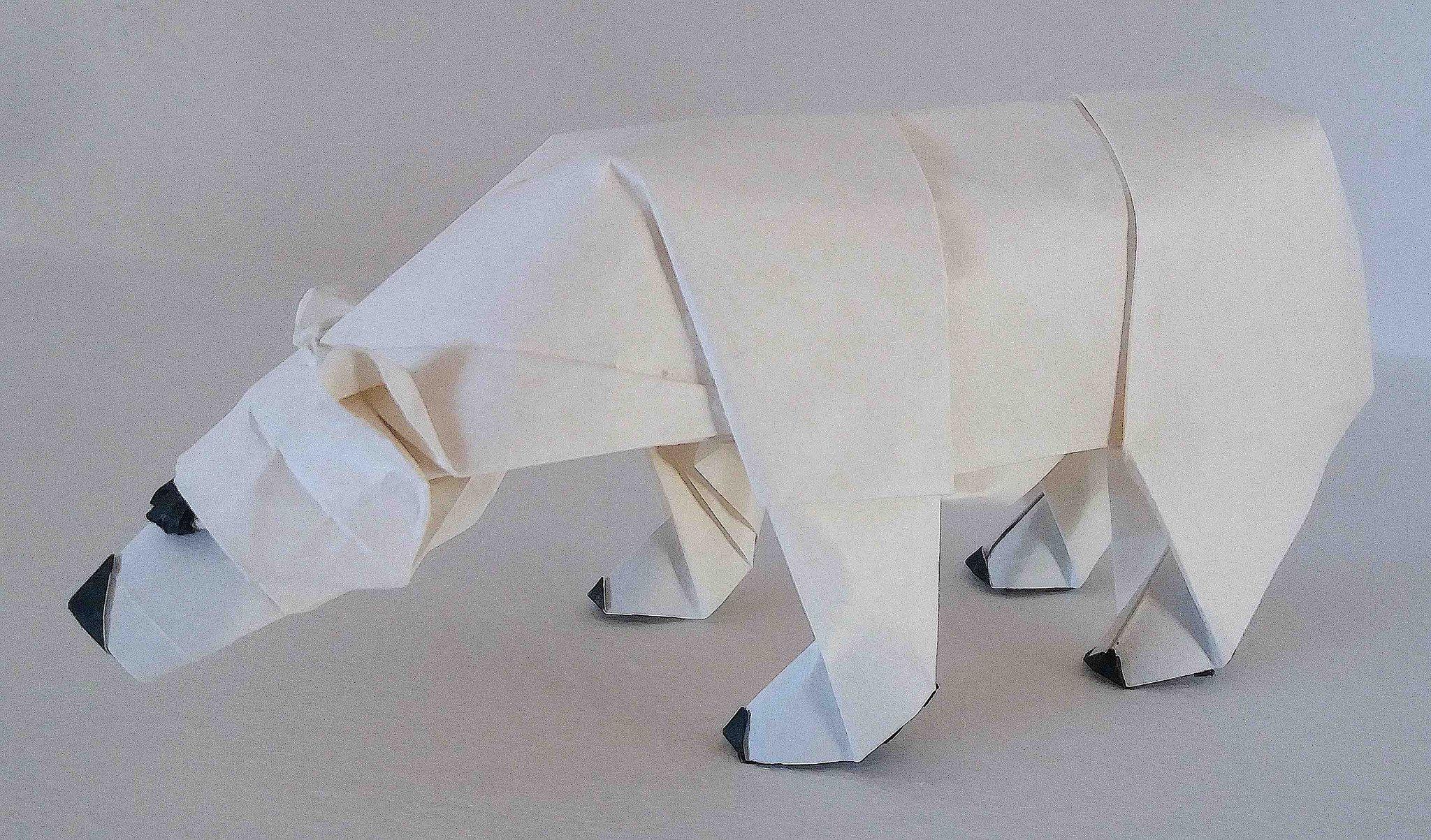 Origami Animals | 1203x2048