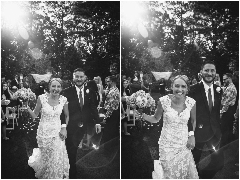 Alicia Josh Boston AreaCape Cod WeddingCapesRobert