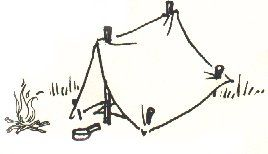 Camping Tent Drawing Go Look At These Great Conversion Camp Tents They Are Really Very