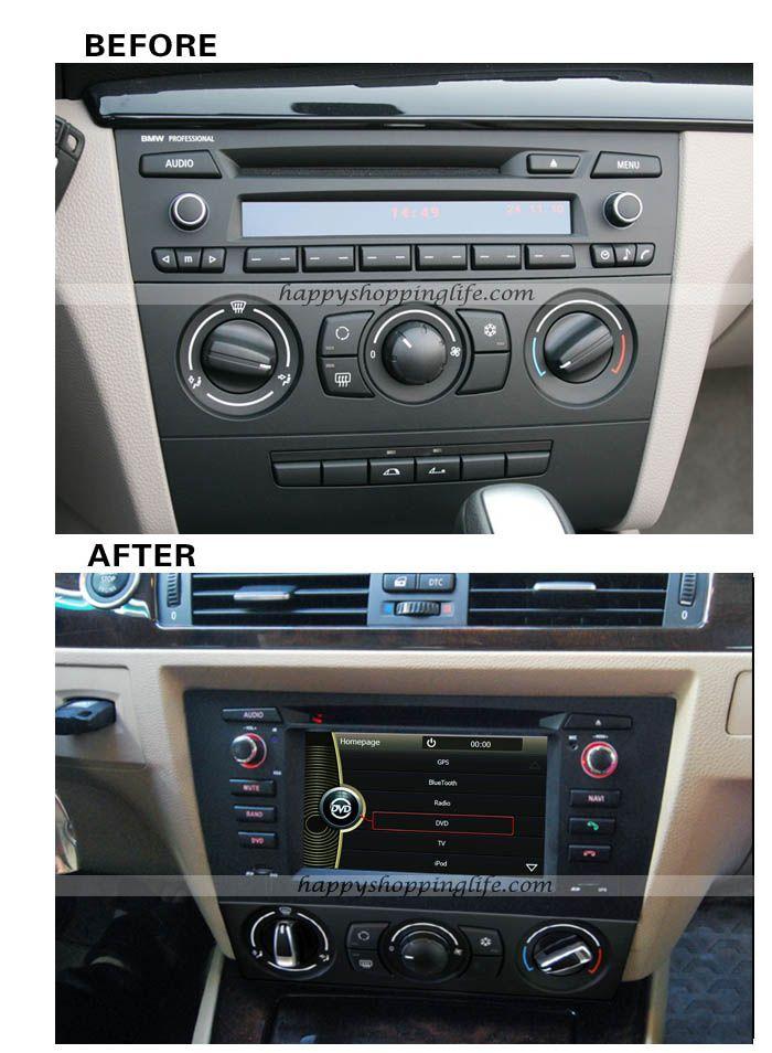 Pin by Saemi Huber on BMW DVD Player | Bluetooth car kit