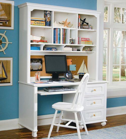 Çocuk Odası çalışma Masası Ve Ahşap Mobilyalar