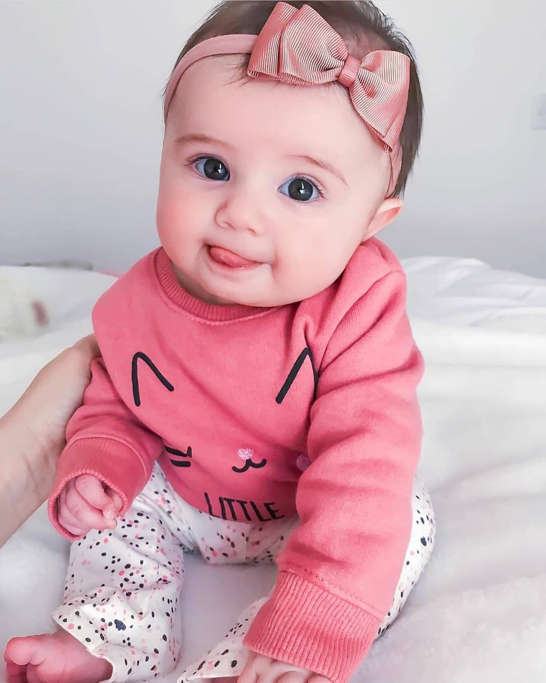 Baby Love Dp : Little, Girl,, Images,