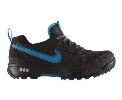 nike waterproof hiking shoes