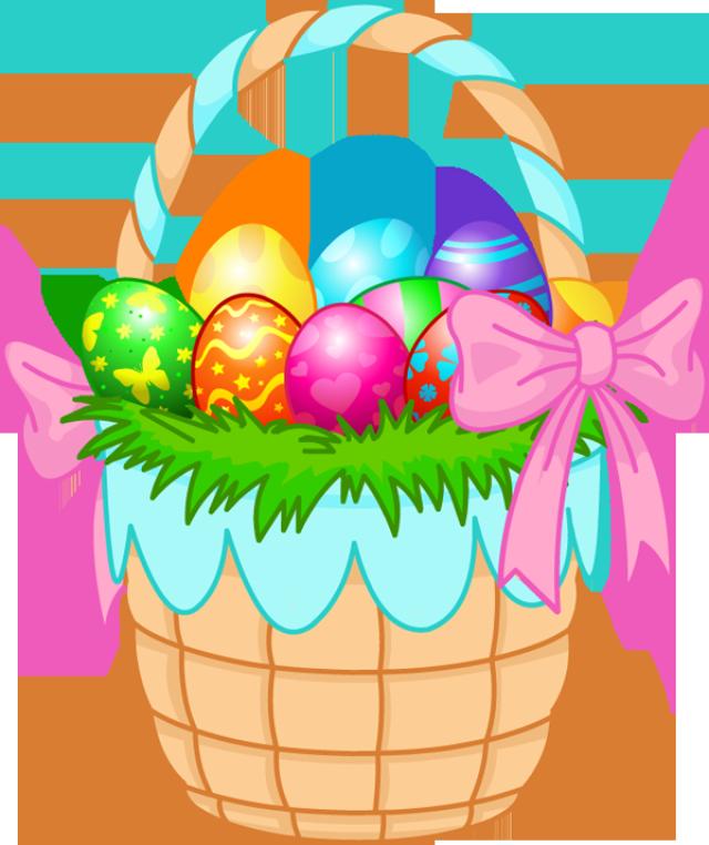 Web Development Easter Wallpaper Easter Basket Clipart Easter Baskets