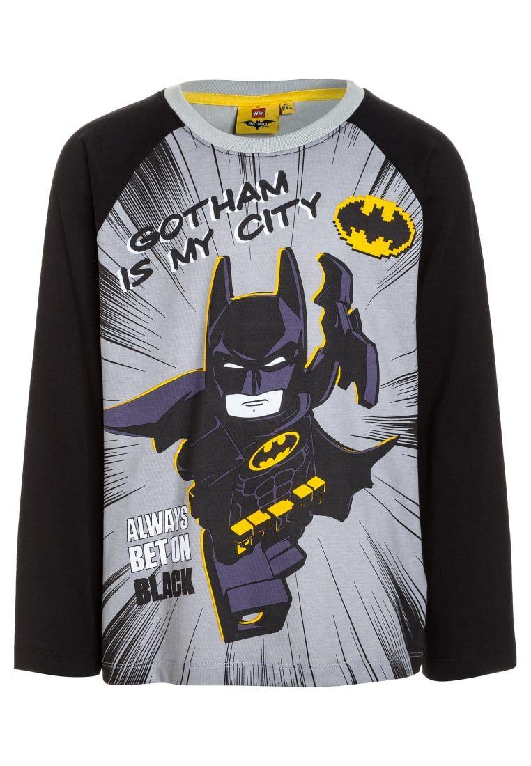 ¡Consigue este tipo de camiseta manga larga de The LEGO Batman Movie ahora!  Haz clic para ver los detalles. Envíos gratis a toda España.