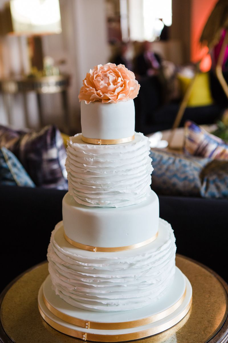 gallery desserts peach wedding cakes peach weddings and