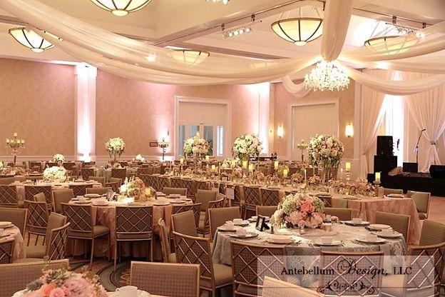 Dallas Wedding Flowers By AntebellumDesign At Belo Mansion TX Weddings