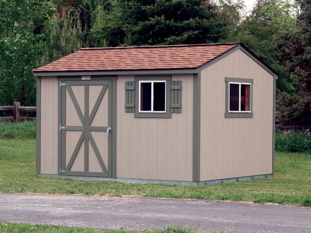 Premier Ranch 10x12 By Tuff Shed Storage Buildings Garages Via Flickr Backyard Gazebo Shed Storage Shed