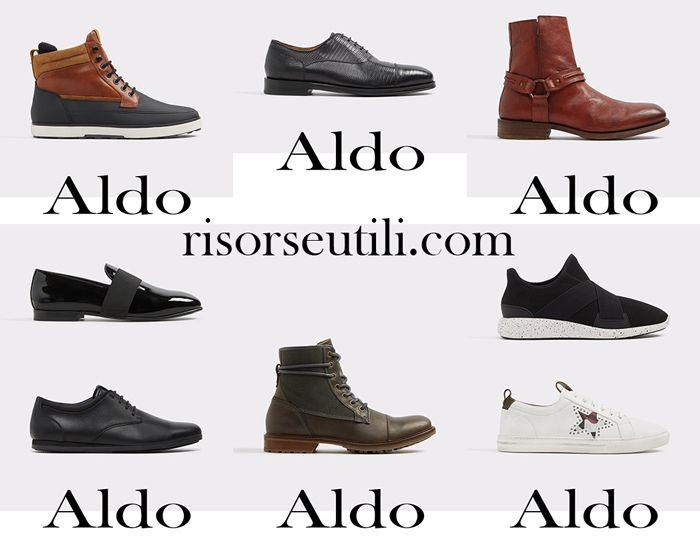 1a0d1e7911 New shoes Aldo fall winter 2017 2018 for men | Apparel For Men ...