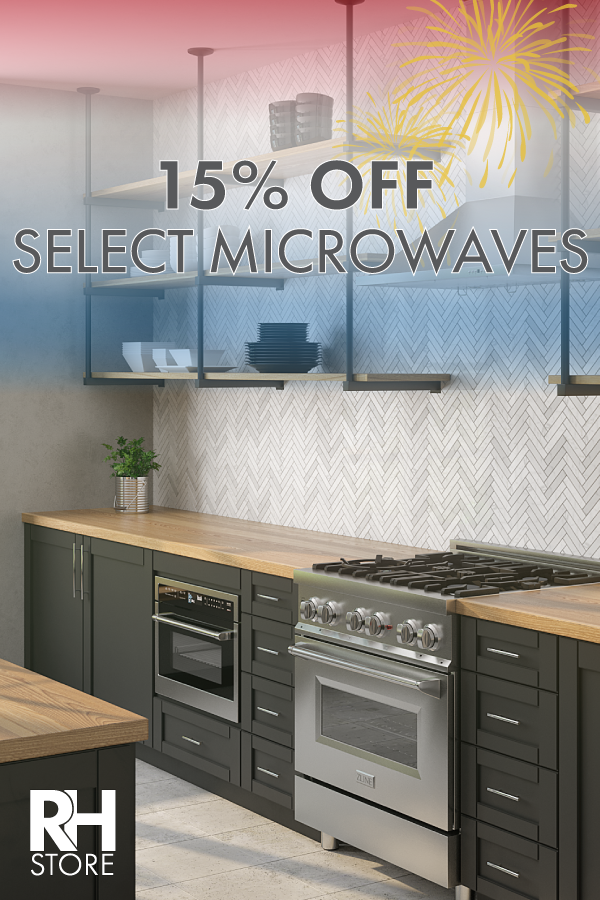Fourth Of July Savings Save An Additional 15 Off Select Microwave Ovens In 2020 Microwave Drawer Range Microwave Microwave
