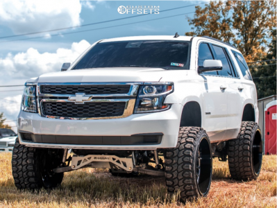 2015 Chevrolet Tahoe In 2020 Chevrolet Tahoe Lifted Chevy Tahoe Lifted Chevy Trucks