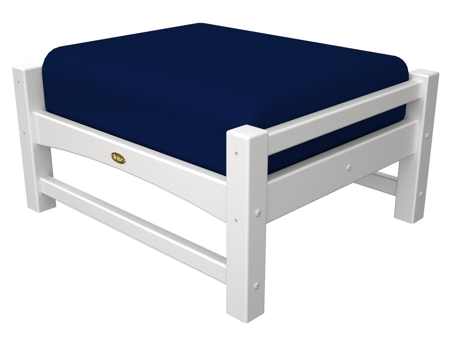 rockport club ottoman products pinterest products