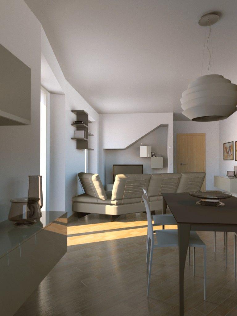 Progettazione arredi 3D Bergamo: crea casa tua in modo