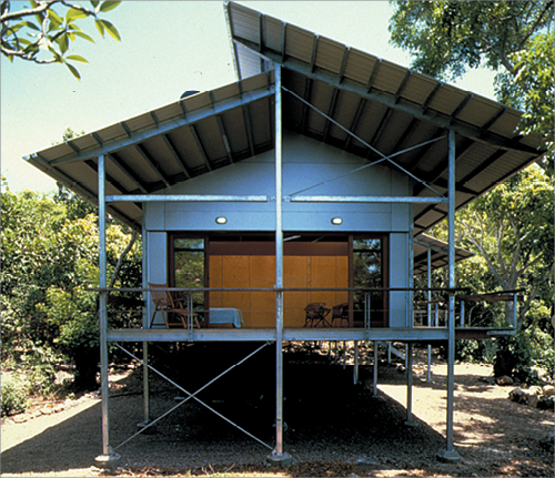 Tropical House Designs Darwin Passive Cooling Yourhome