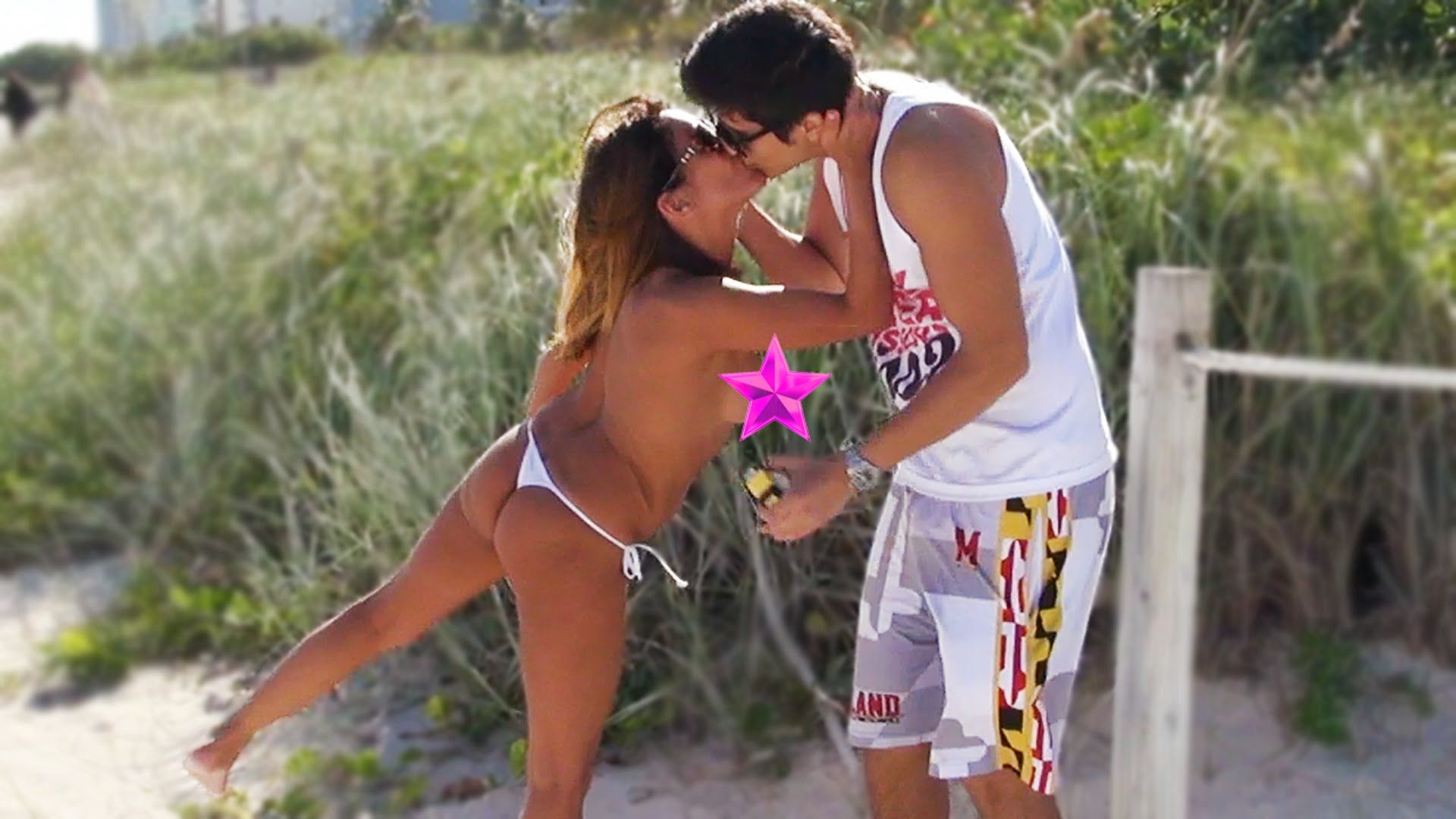 miami beach nude teen ladies