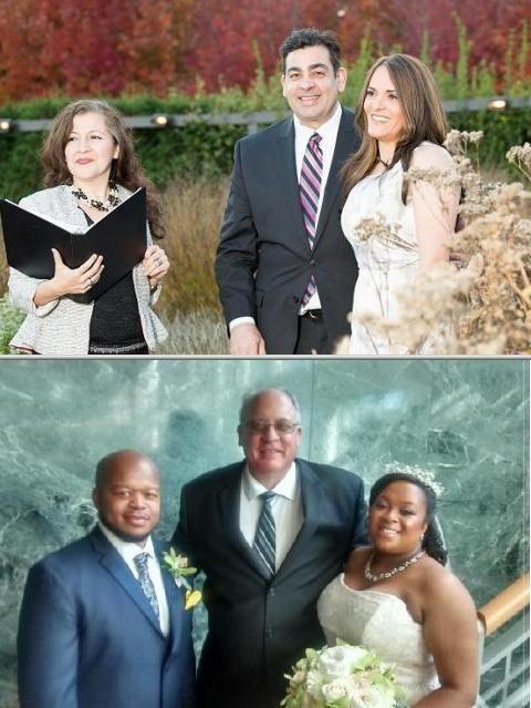Pin On Wedding Coordinators Florists Officiants Near Chicago