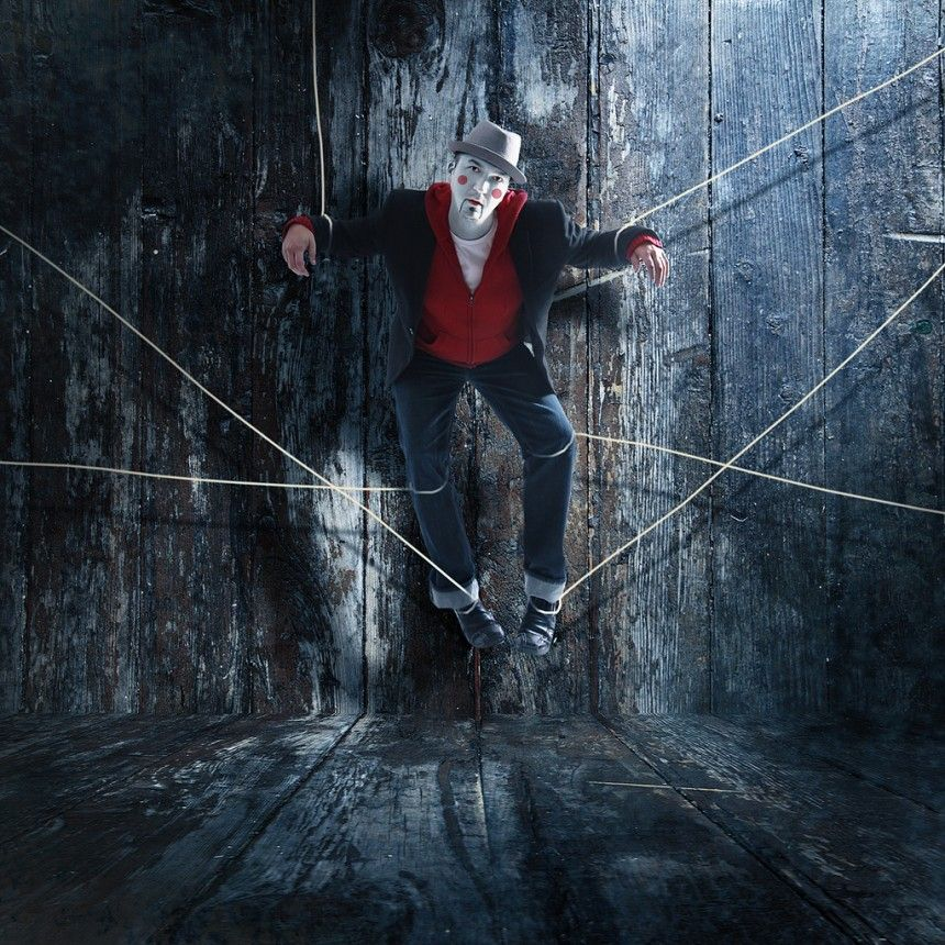 human puppet photography - Google Search | Surreal portrait, Surreal photography portraits, Surrealism photography