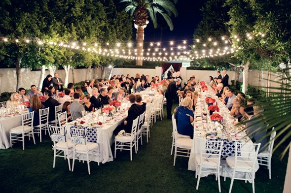 Wedding At The Viceroy Palm Springs