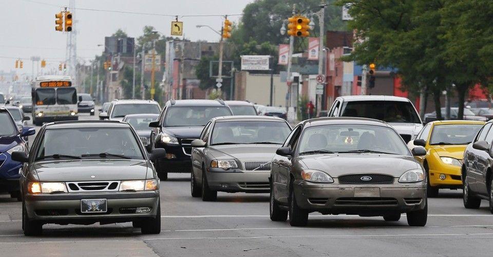 No Driver's License, No Job? Getting car insurance, Car