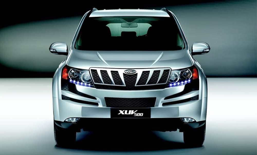 Find all new Mahindra cars listings in Jaipur. Watch out QuikrCars ...