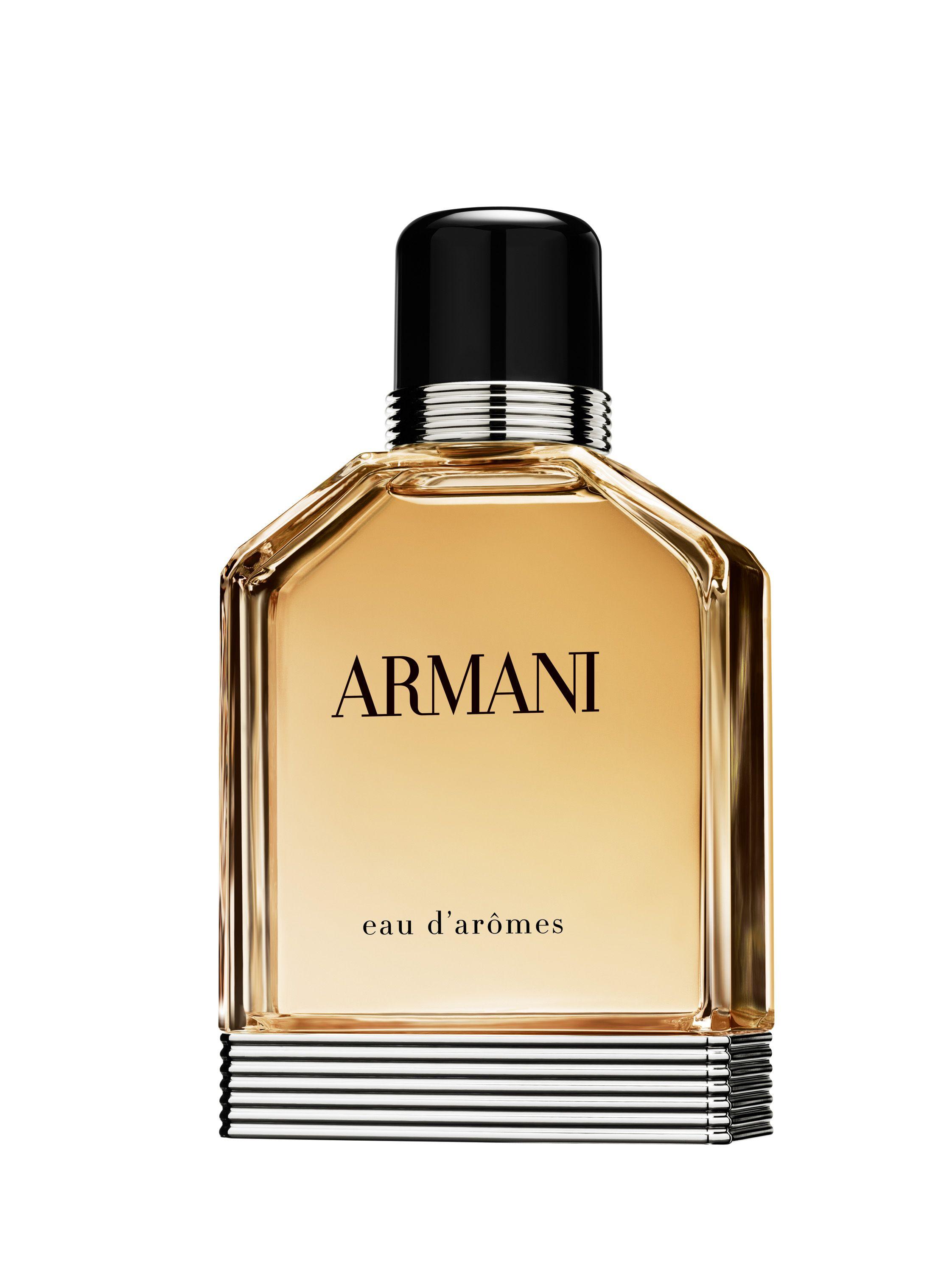 2e87dd91ee GIORGIO ARMANI EAU D'AROMES finalista categoria miglior profumo dell ...