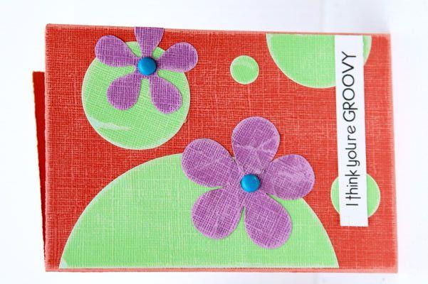 Scrapbook & Cards Today blog