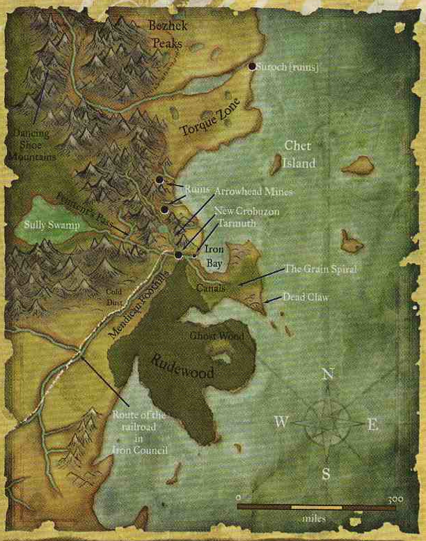 New Crobuzon : crobuzon, Crobuzon, Recreation, Inside, Pages, Perdido, Street, Station,, China, Mieville), Imaginary, Maps,, Fantasy