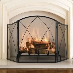 Product Image 2 Fireplace Screens Fireplace Victorian Fireplace