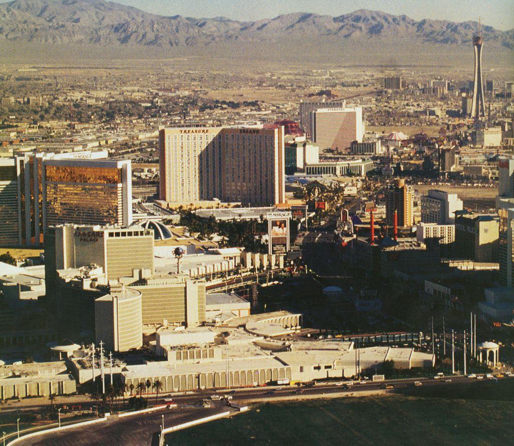 Las Vegas 94 >> Pin On Vegas Remembered