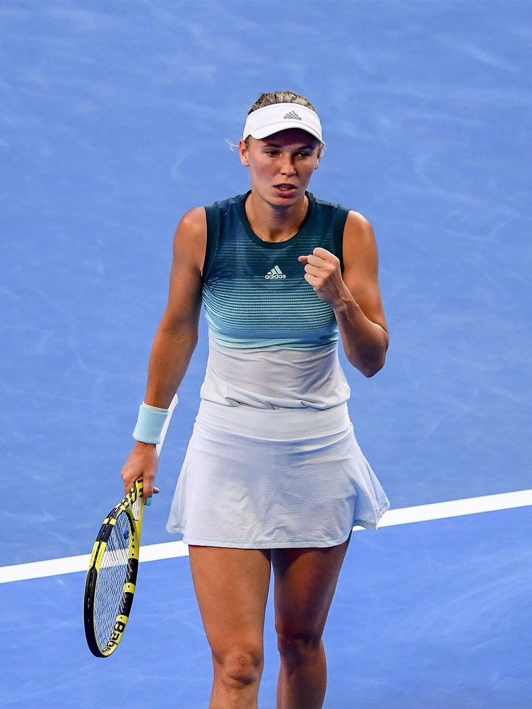 Is This The Right Tennis Outfit For You | pro tennis players