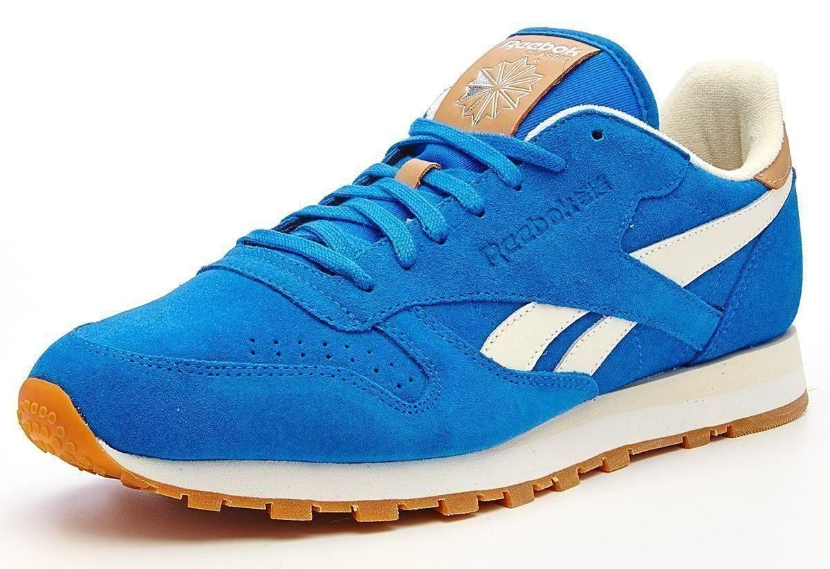 d7ed13be95e037 Reebok-Classic-leather-suede-retro-trainers-blue-white-V55546 ...