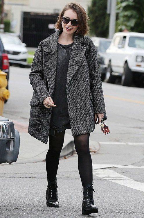 Lily Collins Boyfriend...